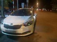 Bán Kia K3 2.0 AT năm 2013, màu trắng, xe đẹp giá 518 triệu tại Hà Nội