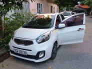 Bán ô tô Kia Morning Sport AT năm 2011, màu trắng, 359tr giá 359 triệu tại Hải Phòng