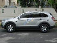 Chevrolet Captiva LTZ ghi bạc 2008 tự động giá 330 triệu tại Tp.HCM