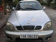 Cần bán Daewoo Lanos năm 2000, màu bạc giá 57 triệu tại Ninh Bình
