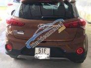 Bán Hyundai i20 năm sản xuất 2015, màu nâu, nhập khẩu nguyên chiếc Ấn Độ giá 536 triệu tại Tp.HCM