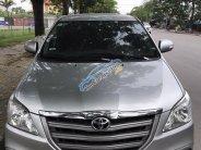 Bán xe Toyota Innova sản xuất 2016 giá 635 triệu tại Hải Phòng