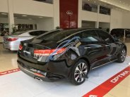 Bán ô tô Kia Optima 2.0 AT sản xuất 2018, màu đen, 789tr giá 789 triệu tại Hà Nội