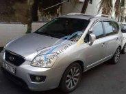 Bán ô tô Kia Carens 2.0AT đời 2011, màu bạc giá 359 triệu tại Hải Phòng