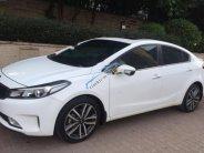 Bán Kia Cerato 1.6AT 2016, màu trắng, xe đẹp giá 585 triệu tại Hà Nội