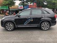 Bán Kia Sorento sản xuất năm 2016, màu đen giá 865 triệu tại Hà Nội