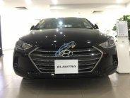 Bán Hyundai Elantra 1.6 MT đen xe có sẵn giao ngay, hỗ trợ vay trả góp lãi suất ưu đãi, LH 0903 175 312 giá 560 triệu tại Tp.HCM