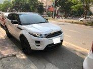 Bán ô tô LandRover Range rover Evoque sản xuất 2011, nhập khẩu giá 1 tỷ 350 tr tại Hà Nội