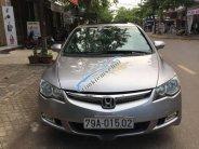 Cần bán gấp Honda Civic 2.0AT đời 2007, màu bạc xe gia đình, giá 355 triệu giá 355 triệu tại Khánh Hòa