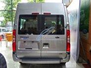 Bán Transit Medium SVP Limited được trang bị động cơ Diesel 2.4L TDCi giá 825 triệu tại Tp.HCM