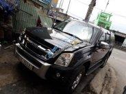 Bán xe Isuzu Dmax 2010, màu đen giá 350 triệu tại Tp.HCM