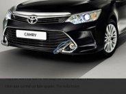 Ban xe Camry 2015, màu đen giá 1 tỷ 20 tr tại Tp.HCM