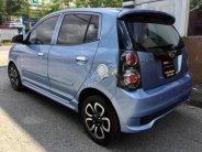 Cần bán lại xe Kia Morning 2010, màu xanh lam, nhập khẩu nguyên chiếc, 285tr giá 285 triệu tại Hải Phòng