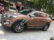 Cần bán gấp Hyundai Tucson đời 2016, màu nâu, 875 triệu giá 875 triệu tại Hà Nội