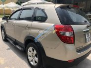 Cần bán lại xe Chevrolet Captiva 2.4MT sản xuất 2008, màu vàng cát, xe gia đình, giá chỉ 315 triệu giá 315 triệu tại Hà Nội
