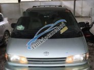 Bán xe Toyota Previa đời 1994, màu bạc, giá 149tr giá 149 triệu tại Tp.HCM