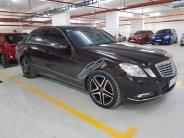 Bán Mercedes E300 ĐK 2010, odo đúng 80.000 km giá 916 triệu tại Tp.HCM