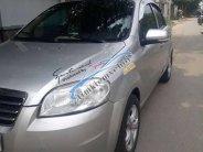 Bán Daewoo Gentra năm sản xuất 2008, màu bạc giá 169 triệu tại Tp.HCM