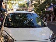 Bán xe Kia Morning màu trắng, số tự động, đời 2012 giá 295 triệu tại Đà Nẵng