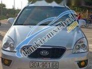 Bán Kia Carens đời 2015, màu bạc xe gia đình giá 395 triệu tại Hà Nội