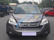 Chính chủ bán Honda CR V 2.4 AT đời 2012, màu xám giá 680 triệu tại Hà Nội