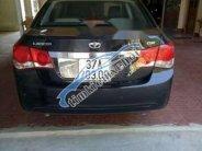 Cần bán Chevrolet Lacetti năm 2009, màu đen, 258.6tr giá 259 triệu tại Nghệ An