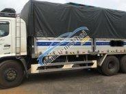 Bán xe tải   Hino FL sản xuất năm 2015, màu trắng giá 1 tỷ 100 tr tại Hà Nội