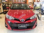 Bán Toyota Vios 1.5E 2019 - Chu, gói bảo dưỡng trong suốt 20.00km, hỗ trợ trả góp với lãi suất 0.325% giá 531 triệu tại Hà Nội