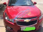 Bán Chevrolet Cruze sản xuất năm 2014, màu đỏ, giá tốt giá 368 triệu tại Tp.HCM