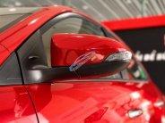 Bán Toyota Vios 1.5G 2019, tặng gói bảo hiểm vật chất, hỗ trợ trả góp 90% giá 606 triệu tại Hà Nội