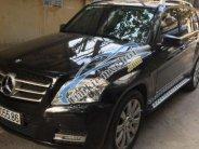 Chính chủ bán Mercedes GLK 4matic sản xuất năm 2010, màu đen giá 660 triệu tại Hà Nội