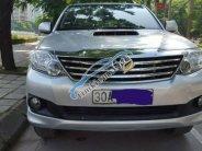 Bán xe Toyota Fortuner G sản xuất năm 2014, màu bạc giá cạnh tranh giá 799 triệu tại Hà Nội