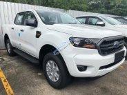 Bán Ford Ranger XLS 2018, màu trắng, xe nhập giá 650 triệu tại Tp.HCM