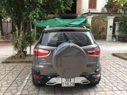 Bán xe gia đình Ford EcoSport Titanium đời 2015, màu xám (ghi) giá 545 triệu tại Hà Nội