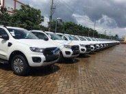 Ford Ranger 2.0 Biturbo, Ford Ranger XLS 2018 đủ màu giao ngay tại Ford Thủ Đô, khuyến mại hấp dẫn giá 853 triệu tại Hà Nội