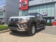 Bán Nissan Navara EL đời 2018, màu nâu, xe nhập 100%, giá tốt giá 635 triệu tại Hà Nội