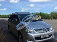 Cần bán xe Toyota Innova năm sản xuất 2011, màu bạc đẹp như mới, giá chỉ 372 triệu giá 372 triệu tại Quảng Ngãi