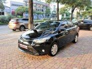 Cần bán Toyota Vios năm sản xuất 2017, màu đen giá 520 triệu tại Hà Nội
