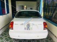 Bán xe Daewoo Lanos Sx sản xuất năm 2001, màu trắng giá 101 triệu tại Long An