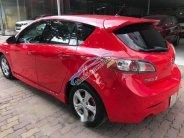 Cần bán gấp Mazda 3 1.6AT năm 2010, màu đỏ giá 415 triệu tại Hà Nội