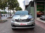 Bán Toyota Fortuner G (số sàn, máy dầu), sản xuất 2013, một chủ sử dụng từ mới giá 780 triệu tại Hà Nội