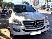 Cần bán xe Mercedes GL550 AMG 2010 màu trắng nhập khẩu Mỹ giá 1 tỷ 280 tr tại Tp.HCM