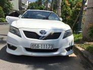 Cần bán Toyota Camry SE sản xuất năm 2010, màu trắng, nhập khẩu nguyên chiếc giá 890 triệu tại Tp.HCM