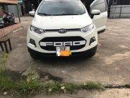 Cần bán lại xe Ford Escort AT năm 2015, màu trắng, như mới giá 540 triệu tại Hà Nội