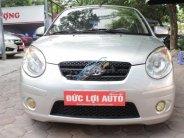 Cần bán Kia Morning Van đời 2010, màu bạc, cam kết xe đẹp, không đâm đụng ngập nước giá 188 triệu tại Hà Nội