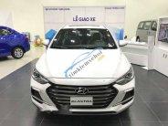 Cần bán Hyundai Elantra 1.6 Turbo năm 2018, màu trắng giá 729 triệu tại Tp.HCM