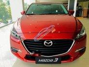 Bán ô tô Mazda 3 sản xuất 2018, màu đỏ giá 659 triệu tại Đà Nẵng