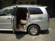 Cần bán xe Toyota Innova 2.0J màu xám bạc, sản xuất cuối 2007 giá 280 triệu tại Tp.HCM