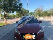 Cần bán Mazda 2 1.5 năm sản xuất 2016, màu đỏ giá 485 triệu tại Đà Nẵng