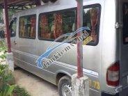 Bán Mercedes năm sản xuất 2005, màu bạc xe gia đình giá 225 triệu tại Thanh Hóa